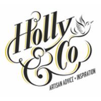 Holly & Co logo