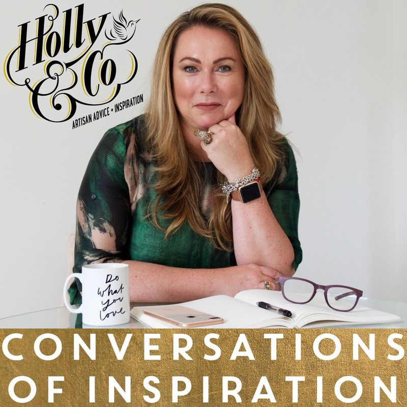 Conversations Of Inspiration - The Podcast