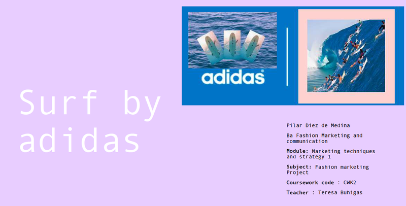 SURF BY ADIDAS