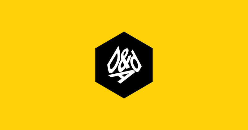D&AD Professional Awards 2017
