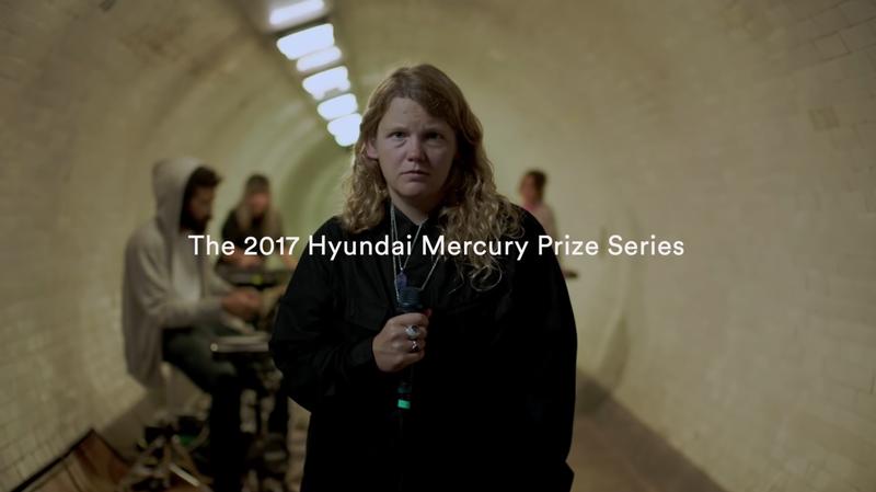 Boiler Room x 2017 Hyundai Mercury Prize: Kate Tempest