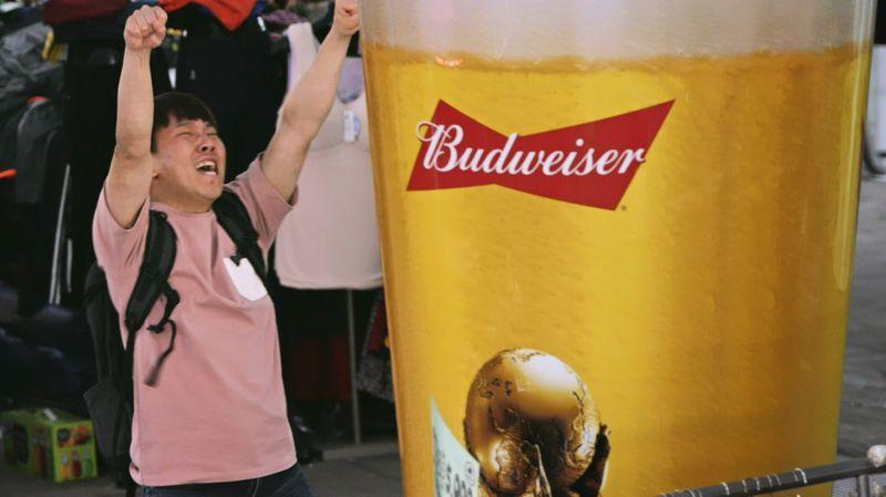 Budweiser - World Cup 2018