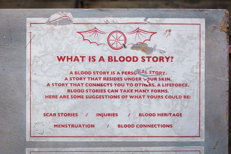 Blood: Life Uncut