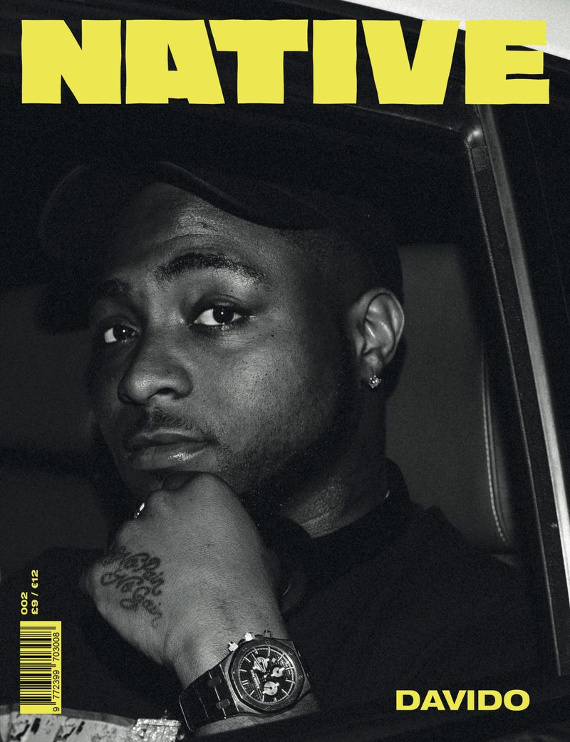 NATIVE Mag Issue 2 Launch Party
