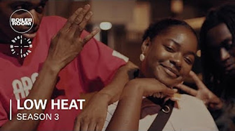 LOW HEAT Season 3 Film