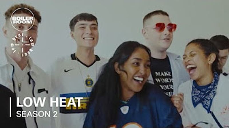 LOW HEAT Season 2 Film
