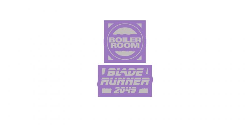 BOILER ROOM: Blade Runner 2049
