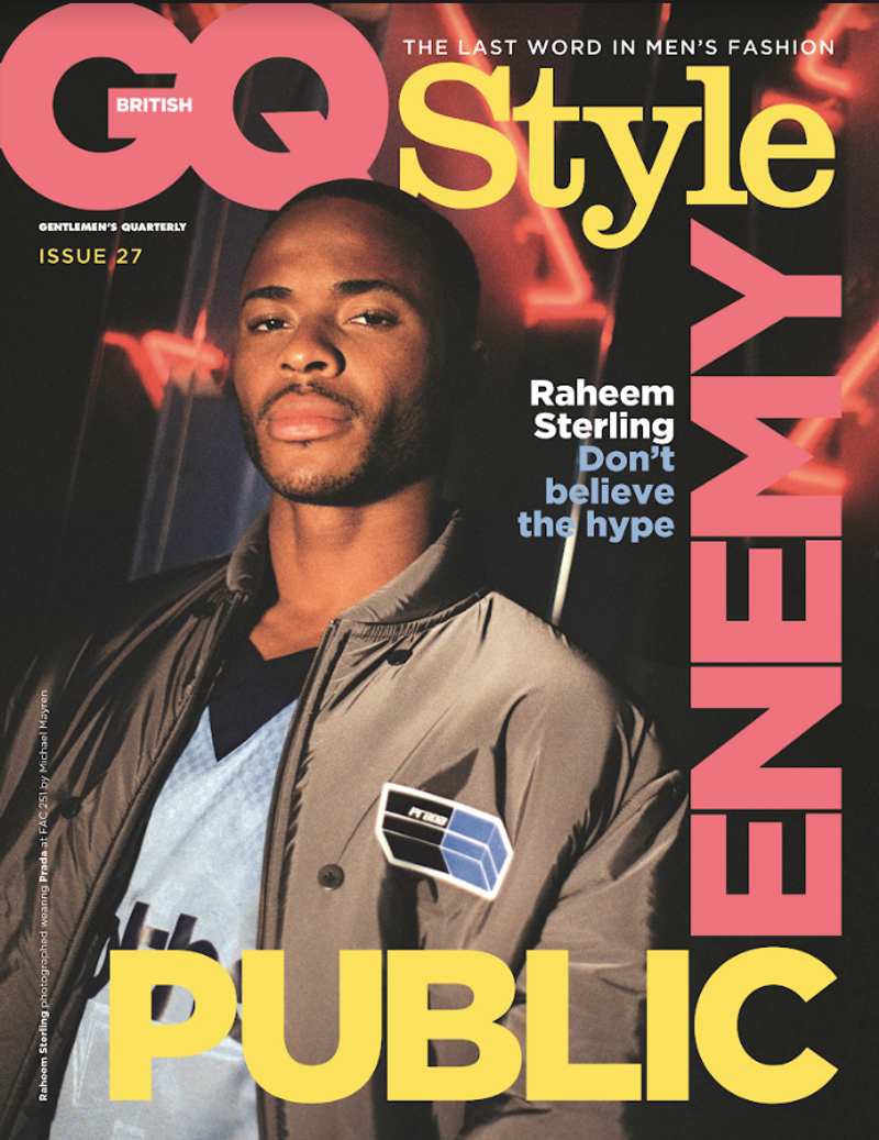 GQ Style | Issue 27