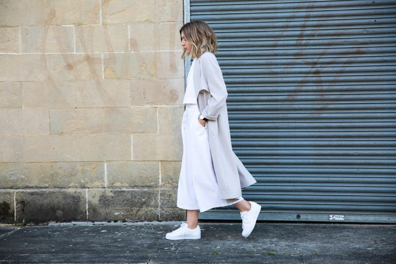 Three Ways To Wear/Urban Outfitting