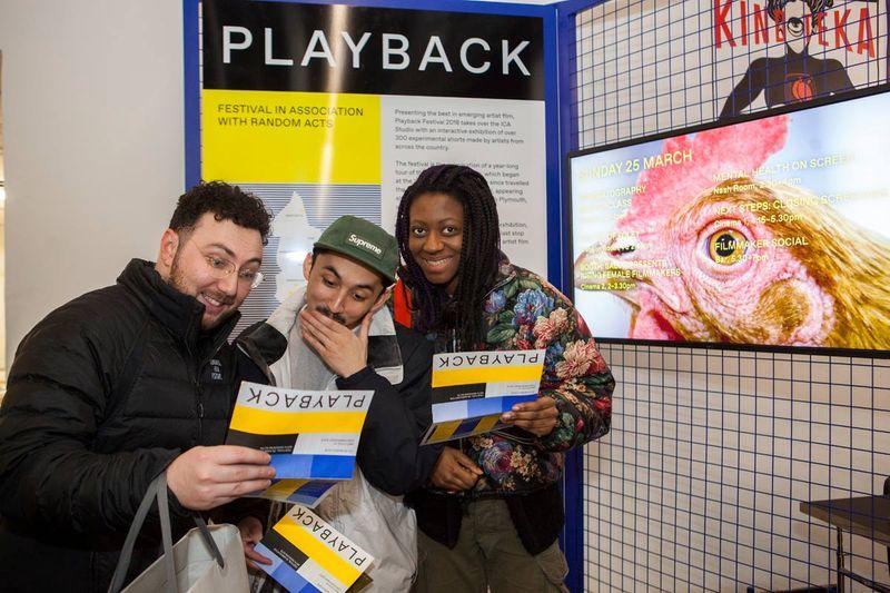 Playback Festival 2018