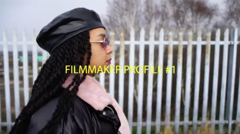 Playback: Filmmaker Profiles