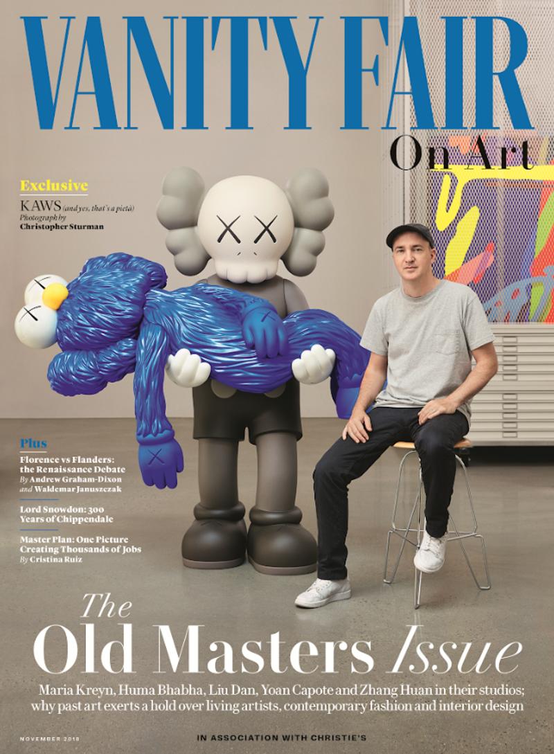 Vanity Fair | November 2018