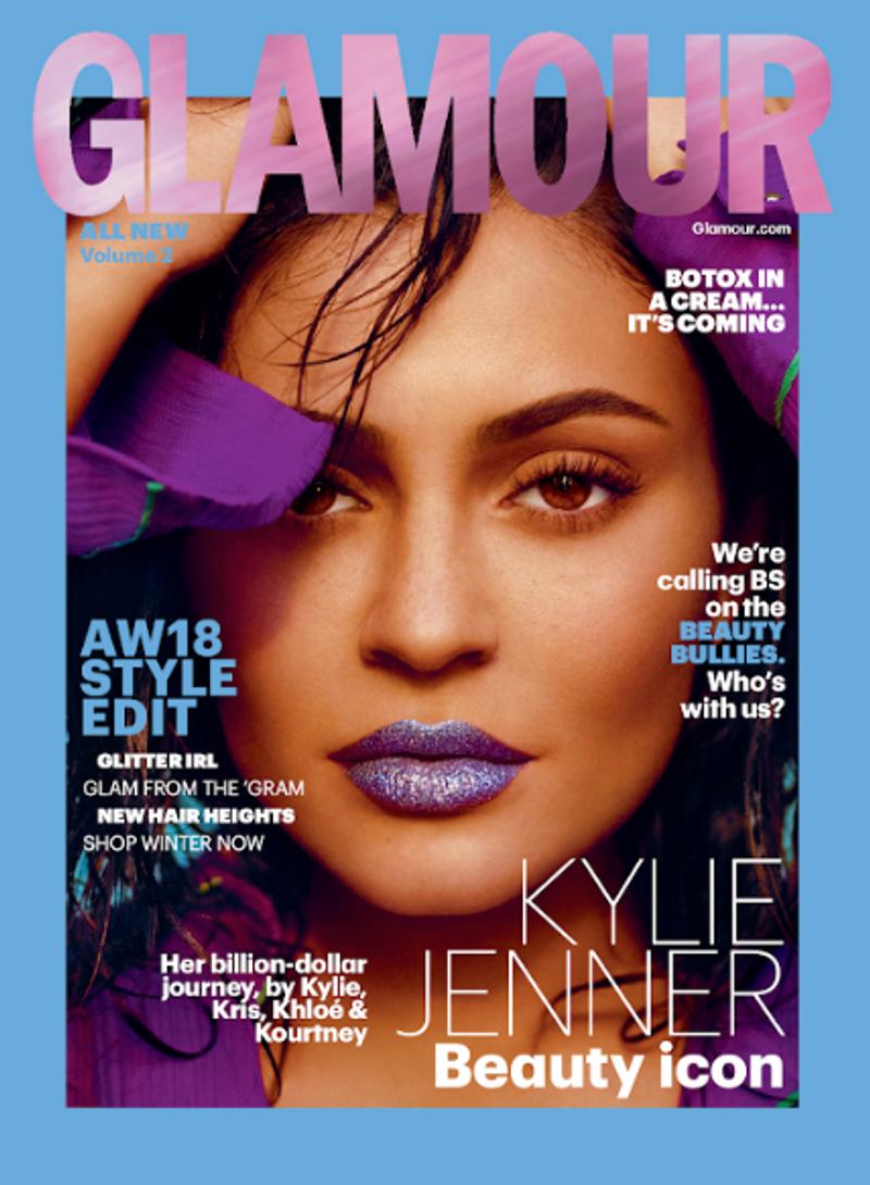 Glamour | All New Volume 2