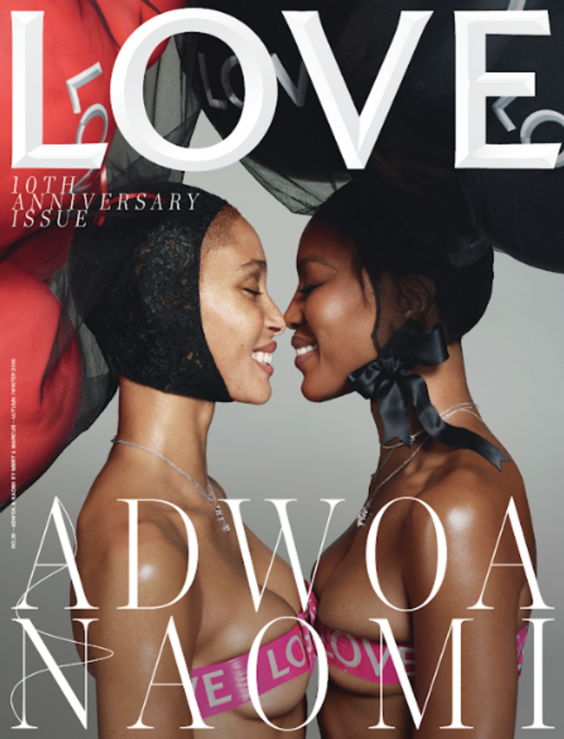 LOVE | 10th Anniversary Issue