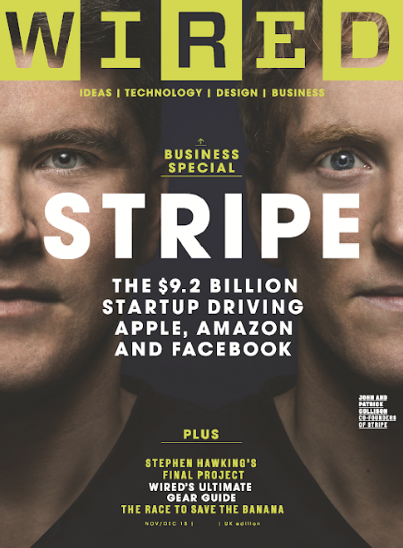 Wired | Nov/Dec 18