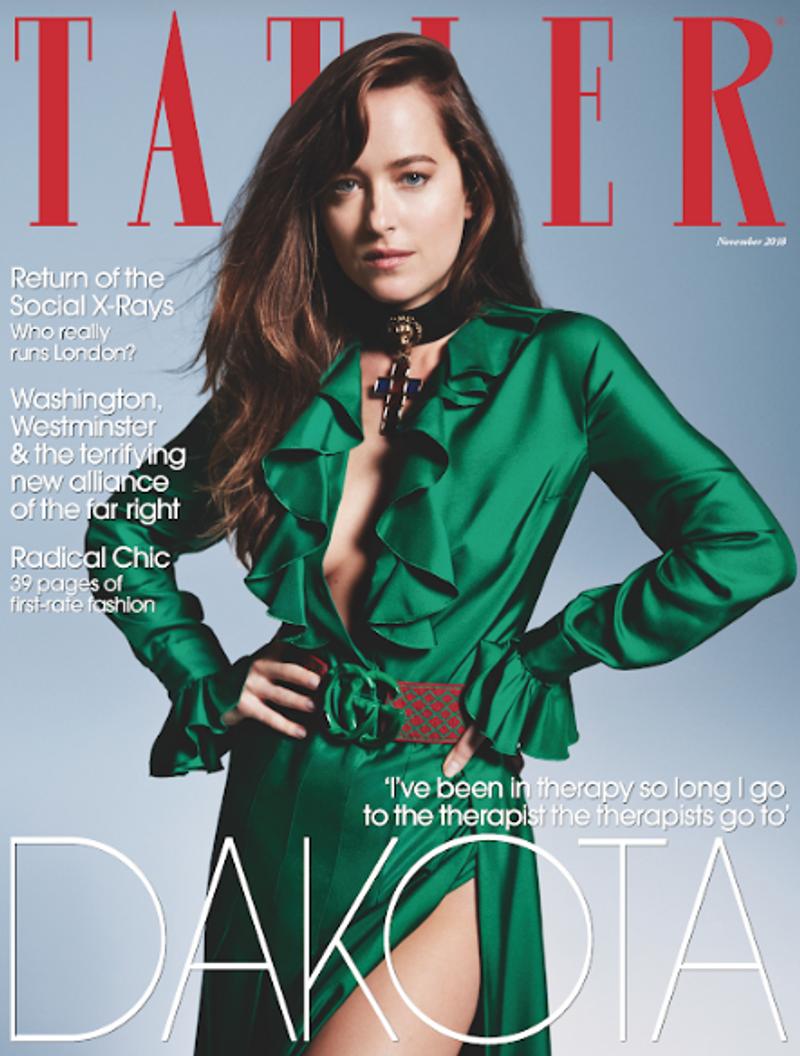 Tatler | Nov 2018
