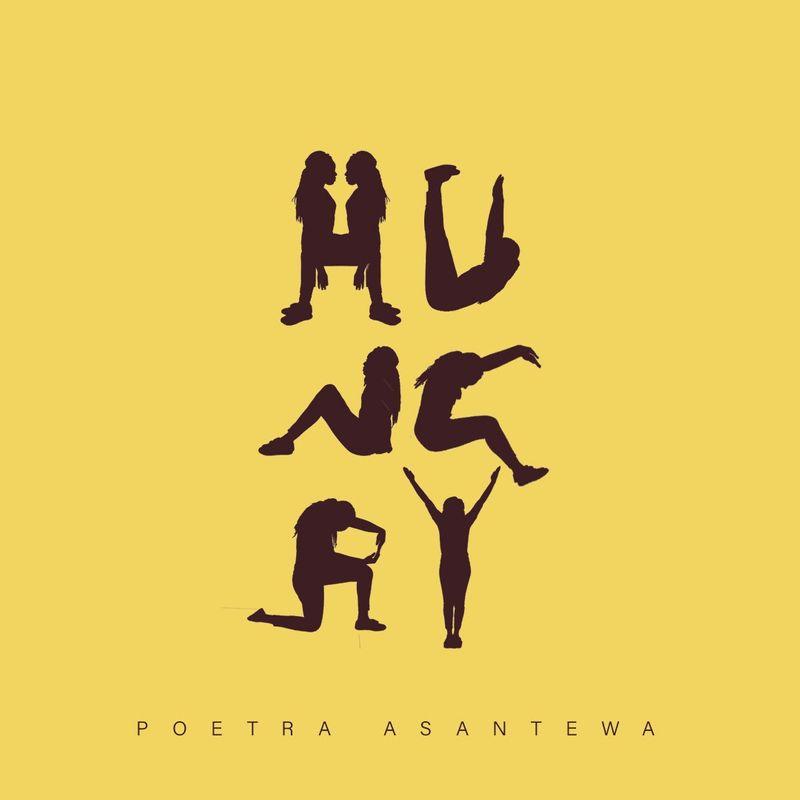 HUNGRY x Poetra Asantewa