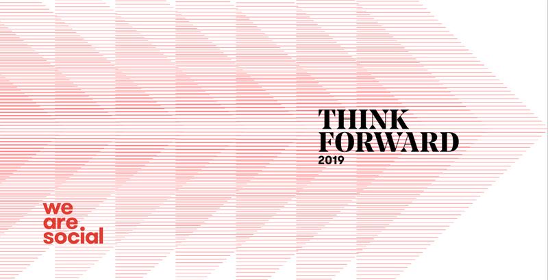 Think Forward > 2019