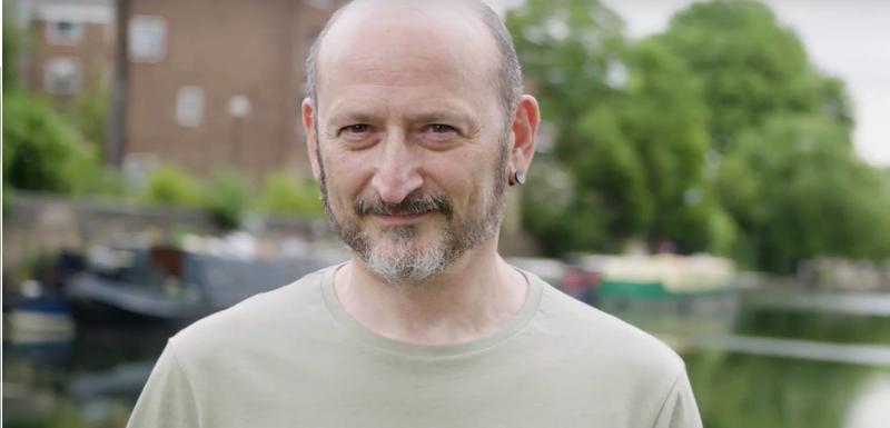'Estrangement and Me': Short Documentary Film