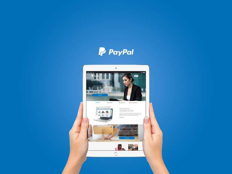 PayPal Business Solutions