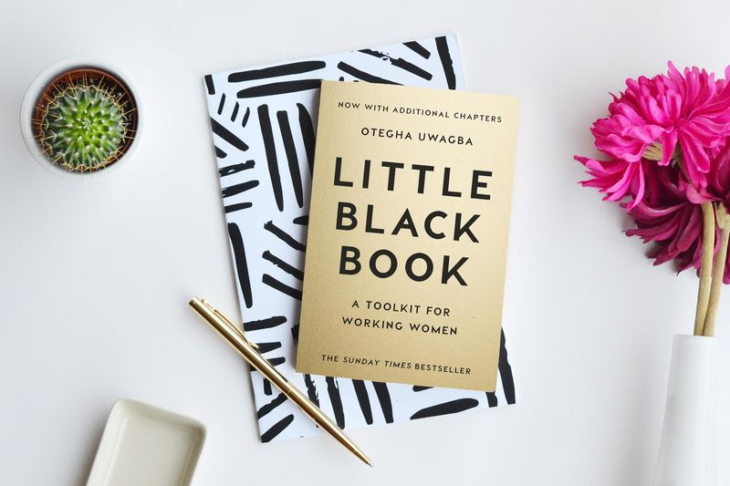 Little Black Book (New Edition) - Out Now
