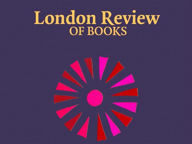 London Review of Books - Instagram Artist-in-residence