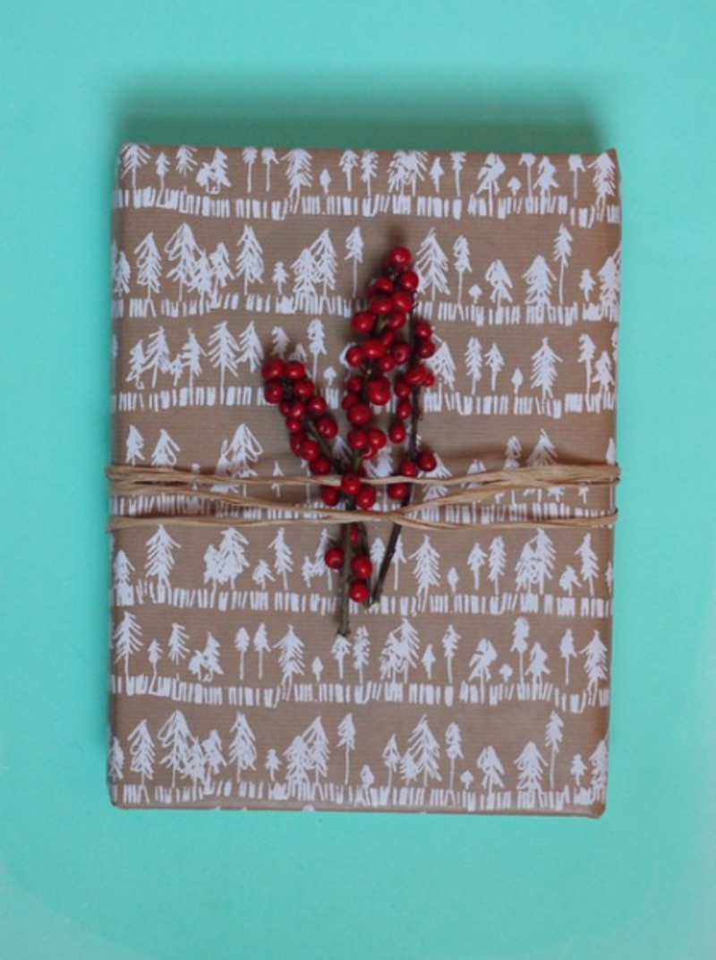 Paperchase Christmas Stationery