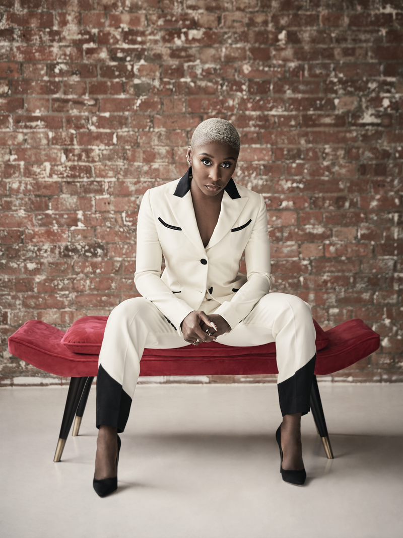 "Empire - NOV18 - Cynthia Erivo - ""Widows / Bad Times at the El Royale"""