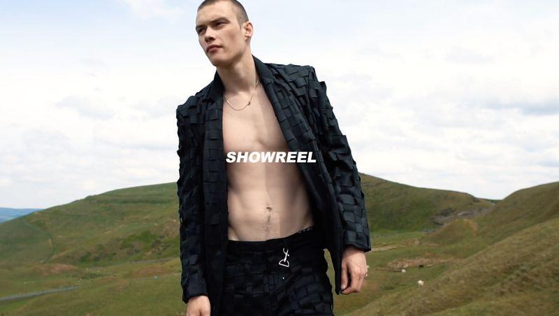 Showreel 2017/18 Ruby Djordjevic