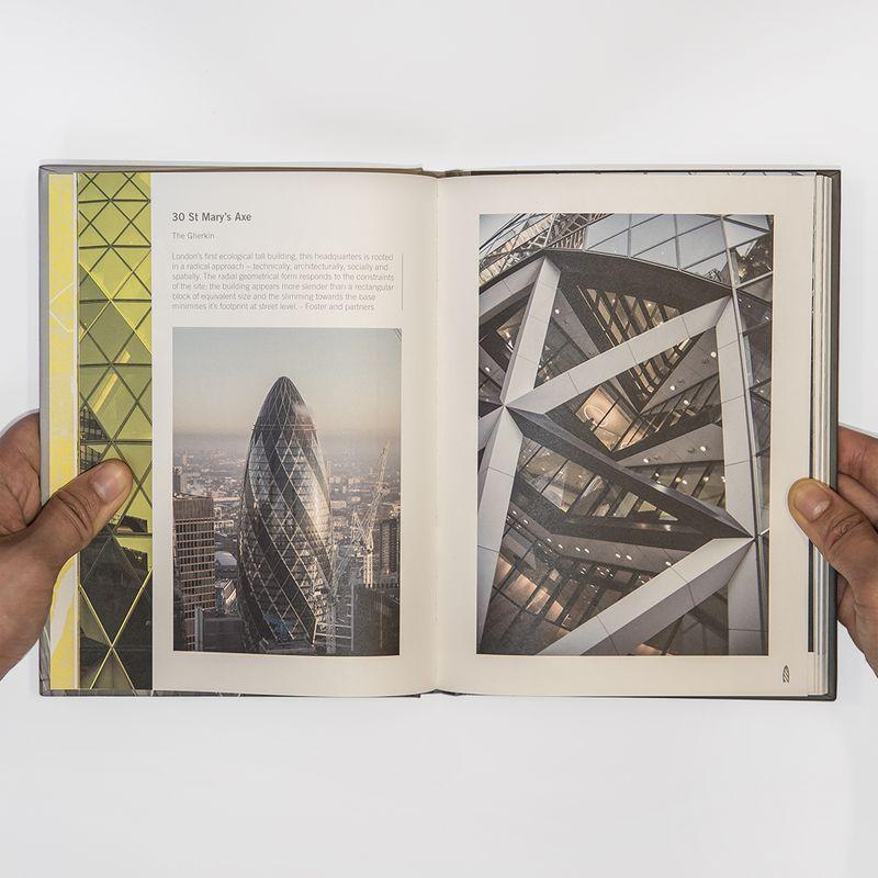 High–tech London Publication