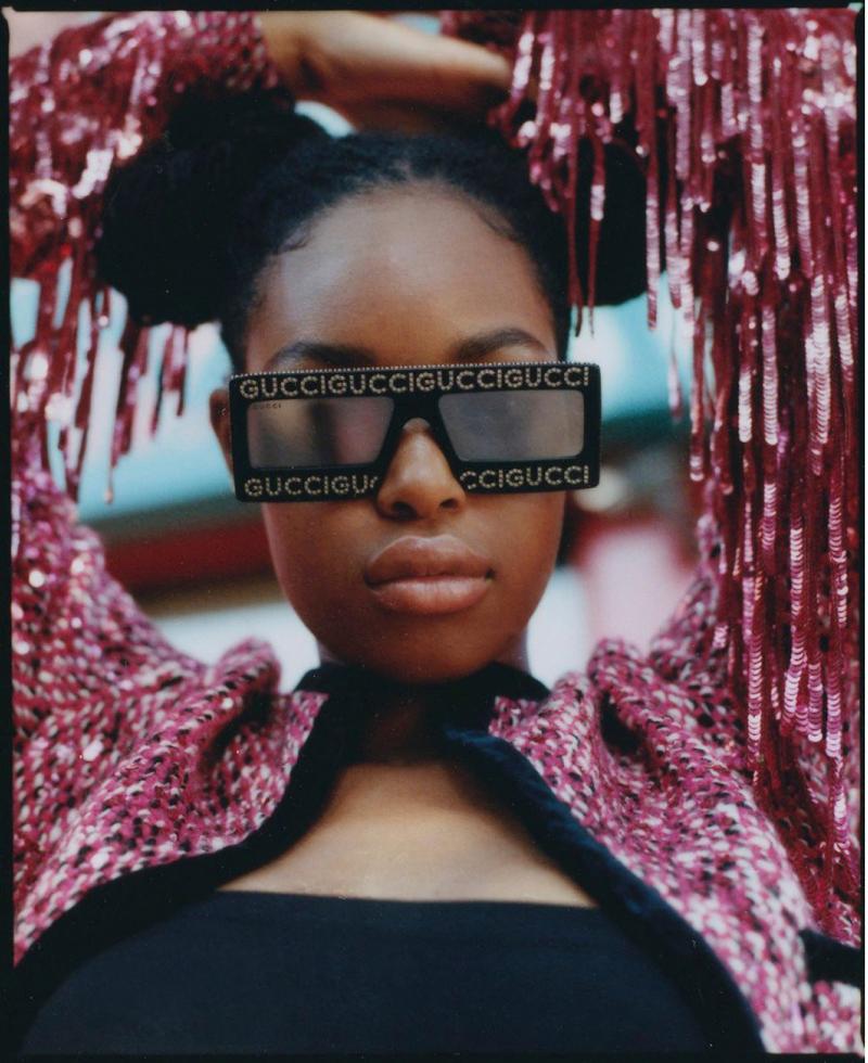 25 ways to Gucci / Vogue