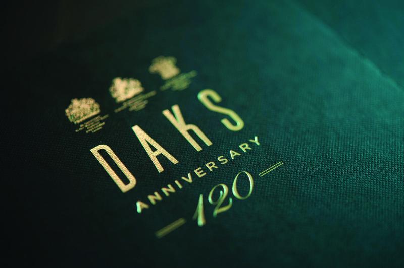 DAKS fashion show invites