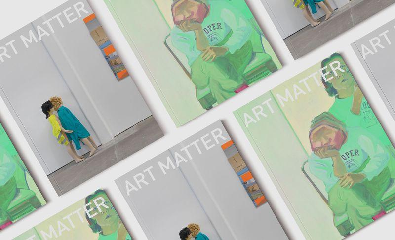 Art Matter magazine