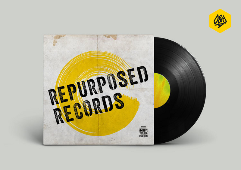 Desperados: Repurposed Records