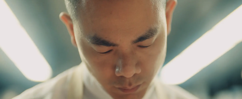 World's 50 Best - Andre Chiang