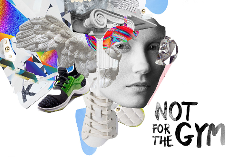 Kurt Geiger | Not For The Gym
