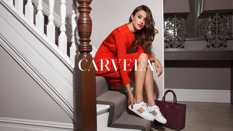 Carvela | AW18 Campaign