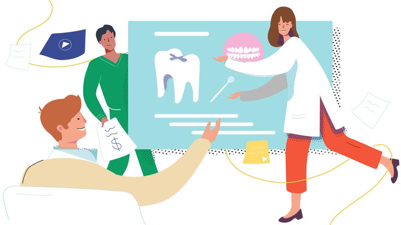 Zen Dental : Launch