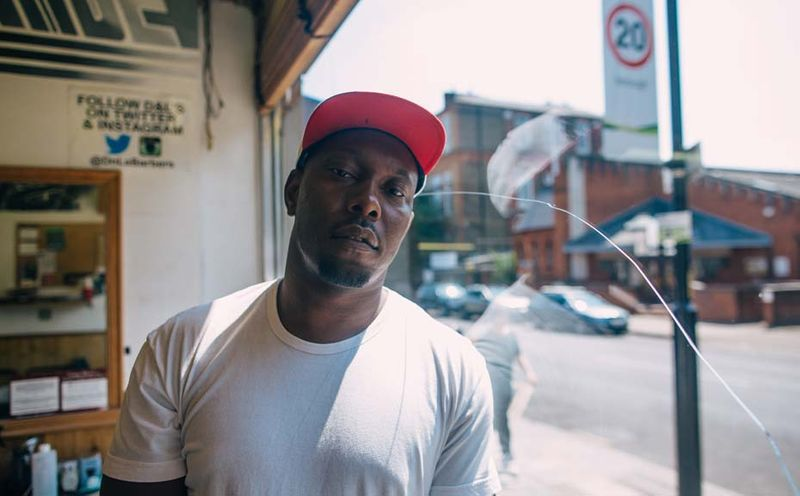 Noisey: A conversation with Dizzee Rascal