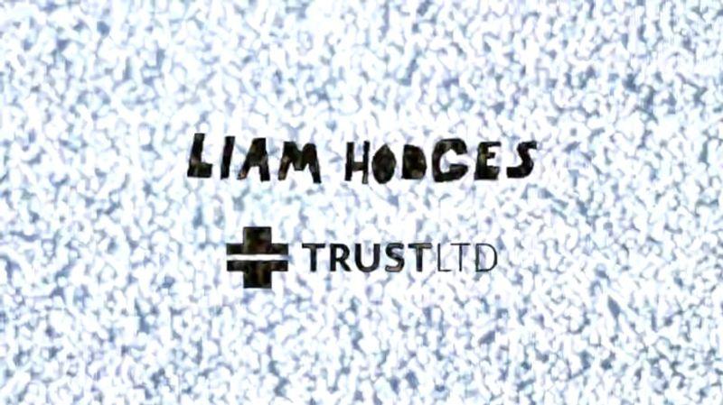 Liam Hodges : Refining Content