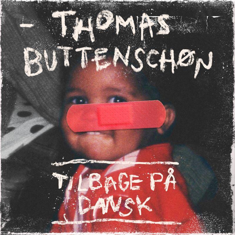 Thomas Buttenschøn Tour Poster