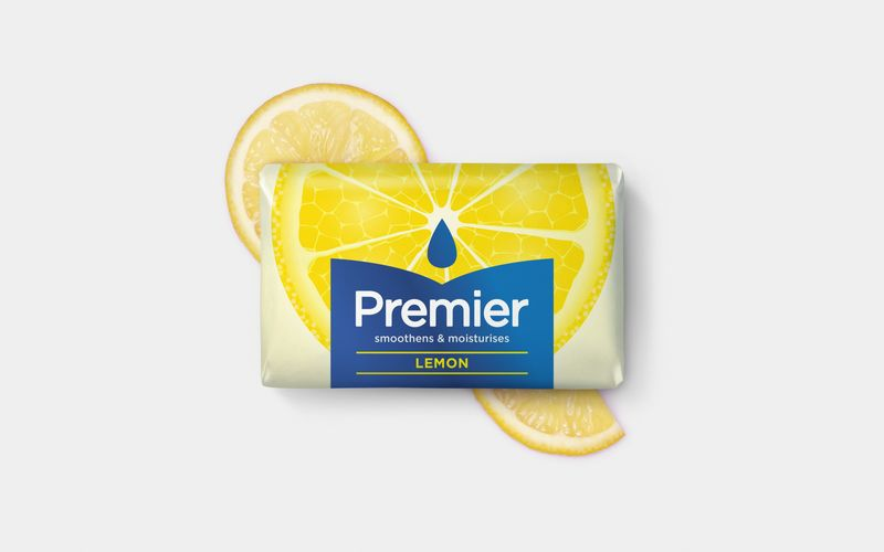 Premier Soap