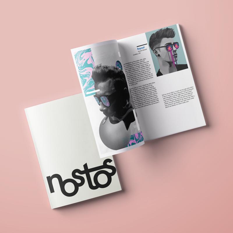 Nostos Magazine