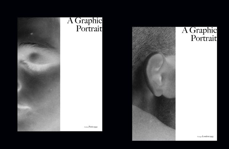 Graphic Portraits