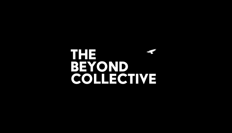 The Beyond Collective Logo