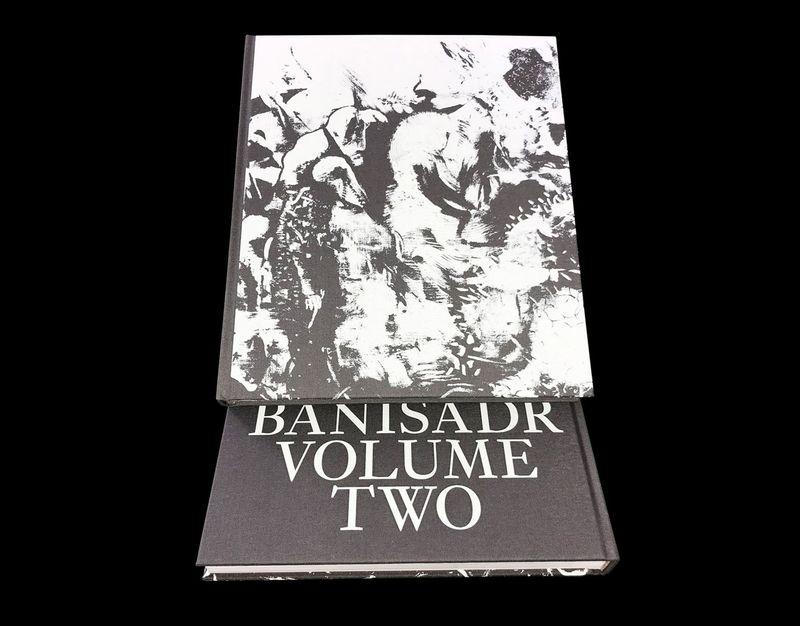 Ali Banisadr Volume Two – The World Upside Down