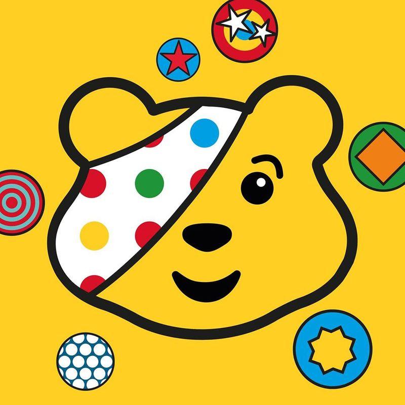 BBC Children in Need: Fundraising Ideas