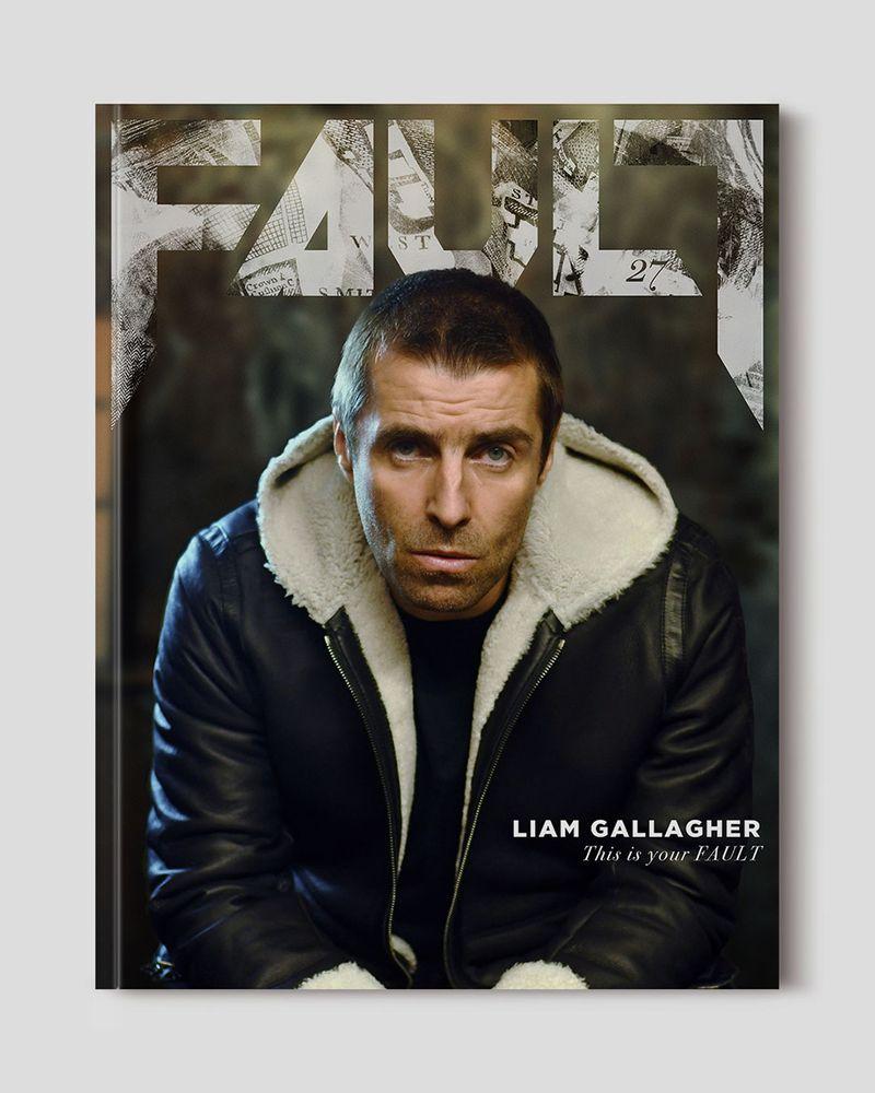 Fault Magazine: Issue 27