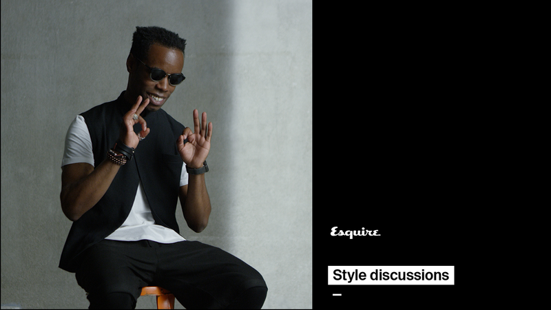 Esquire x Mini - Style Discussions