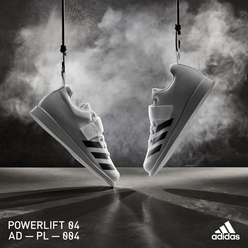 ADIDAS | POWERLIFT